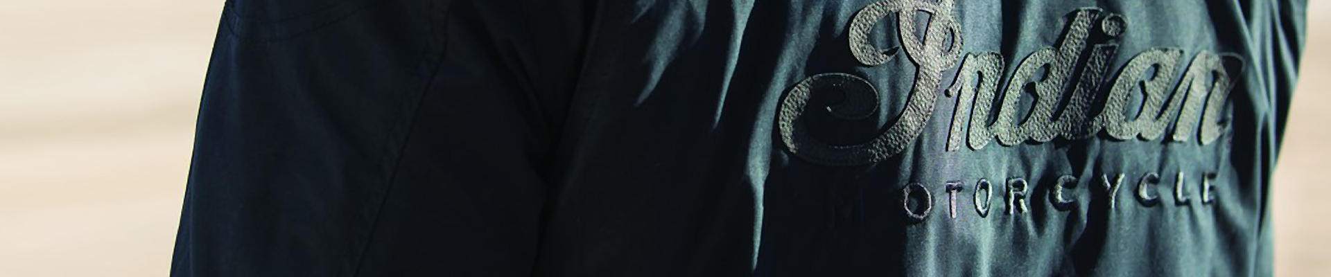 Apparel header
